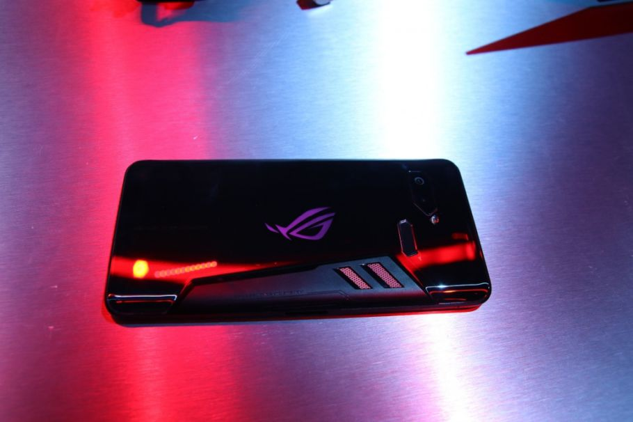 ROG Phone - Hands-On