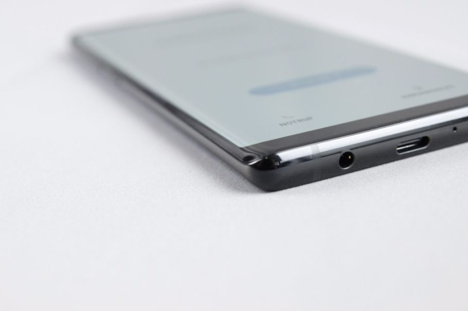Samsung Galaxy Note 8 - Details