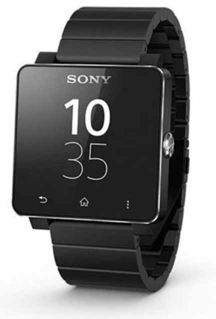 Sony SmartWatch SW2