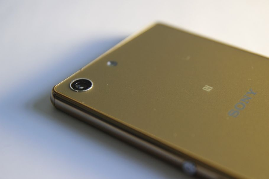 Sony Xperia M5 im Test: Hands-On
