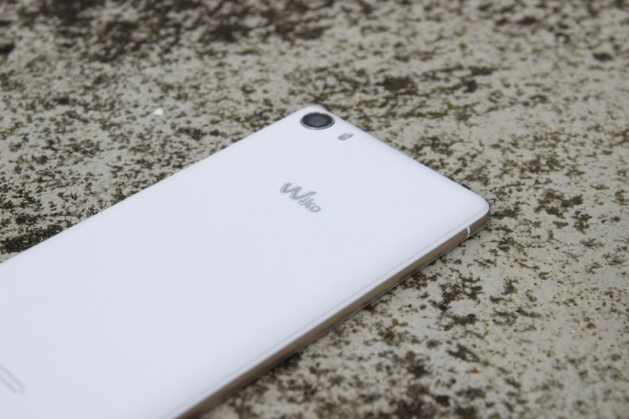 Wiko Fever 4G Hands-On im Test