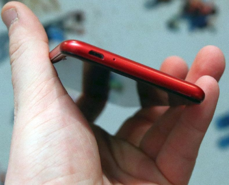 Wiko View Go: Hands-On Galerie