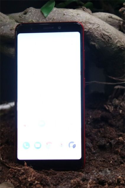 Wiko View Lite Hands-On