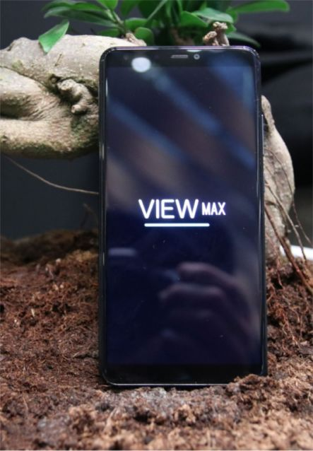Wiko View Max Hands-On