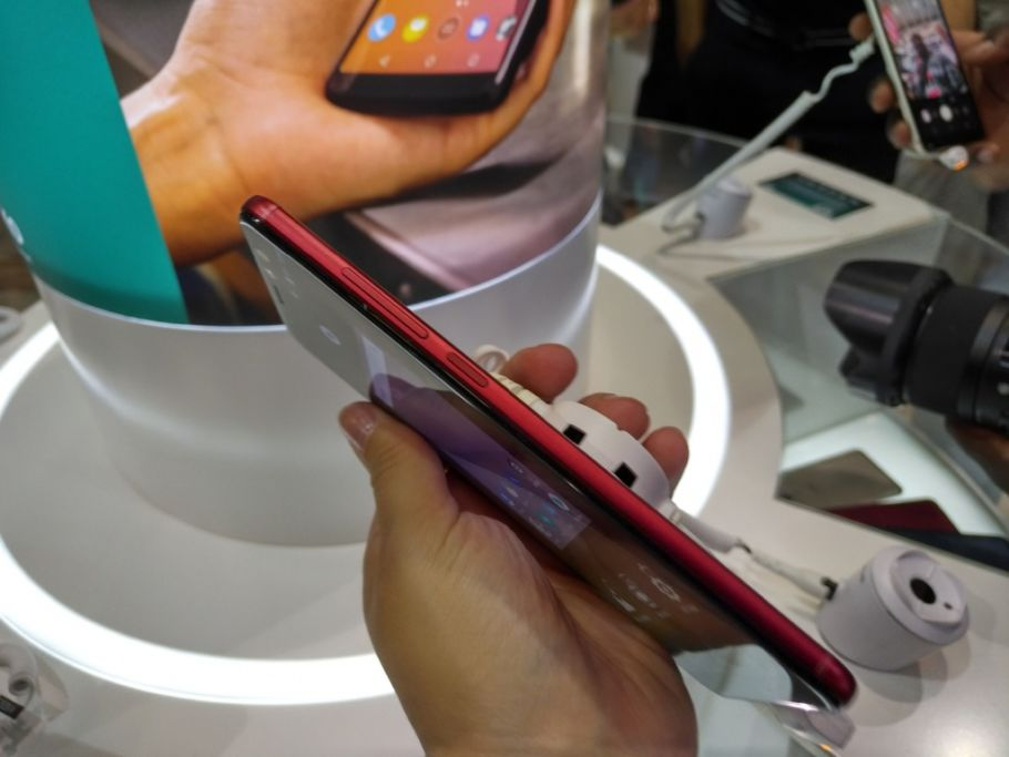 Wiko View Prime im Hands-On