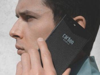 Carbon Mobile 1 MK2