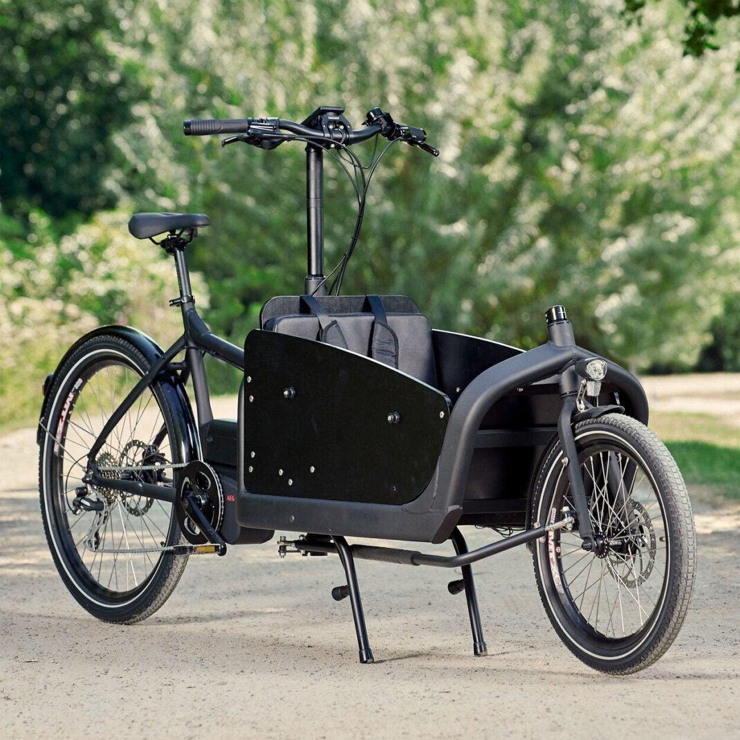 Prophete Cargo E-Bike