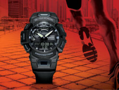 Casio G-Shock GBA900 Front