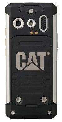 Cat B100: Pressebilder