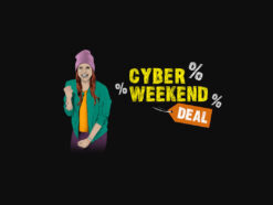 Congstar Cyber Weekend Deal Symbolbild