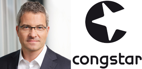 Congstar-Chef Martin Knauer