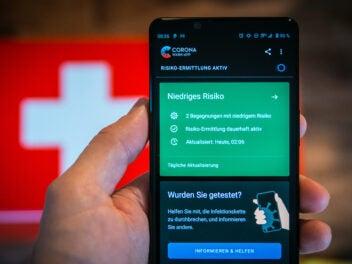 Teure Corona-App: So wenige nutzen sie wirklich