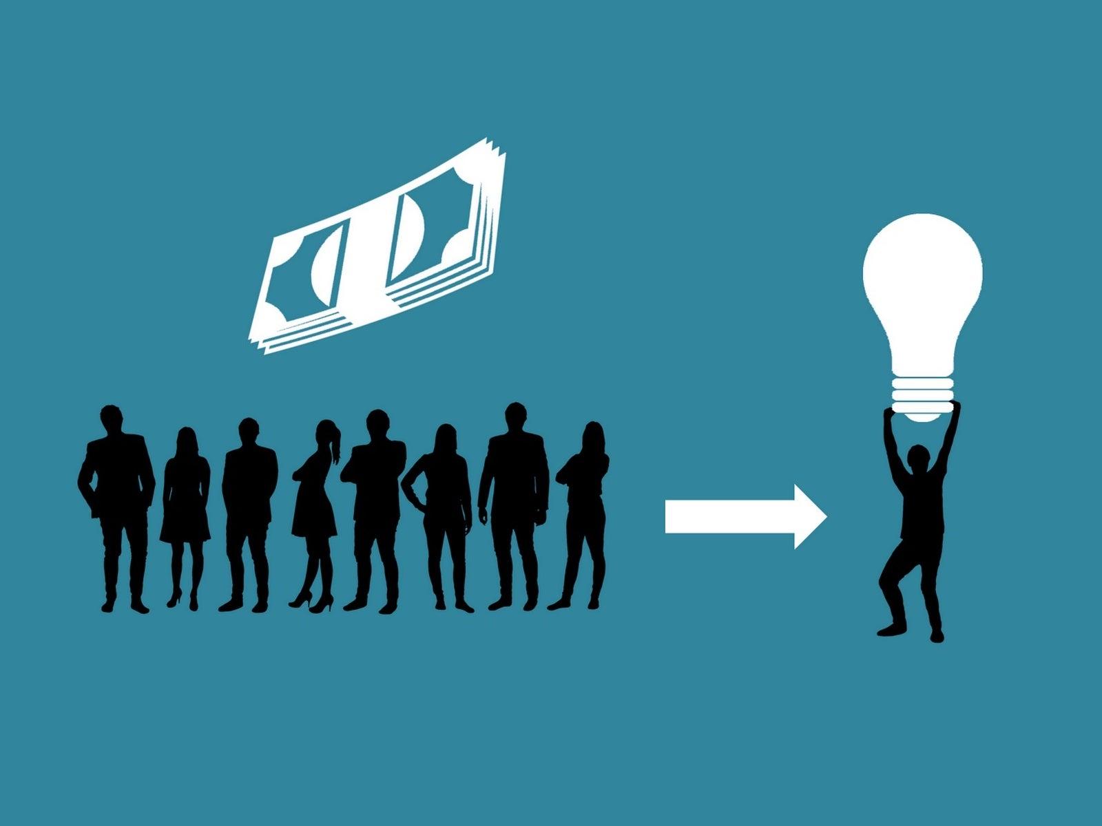 Crowdfunding: Alles rund um die Schwarmfinanzierung für Start-ups