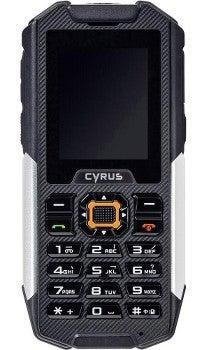 Cyrus CM 7