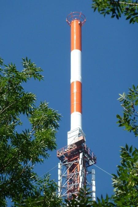 DAB+ Antenne