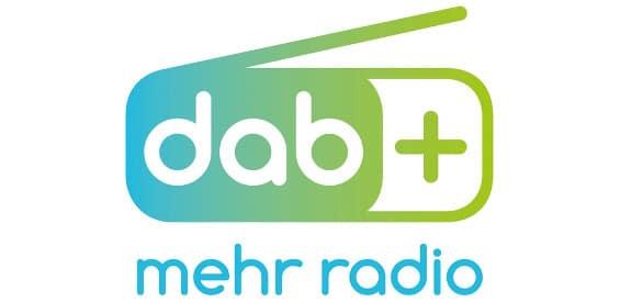 DAB+ Radio Logo