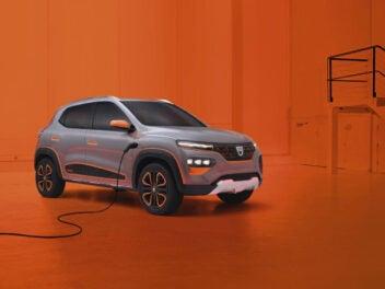 Dacia Spring: Das Volks-E-Auto kommt 2021