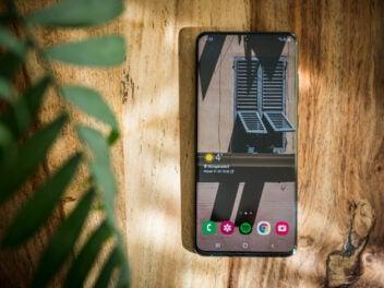 Das beste Smartphone des Jahres ist ein Modell von Samsung