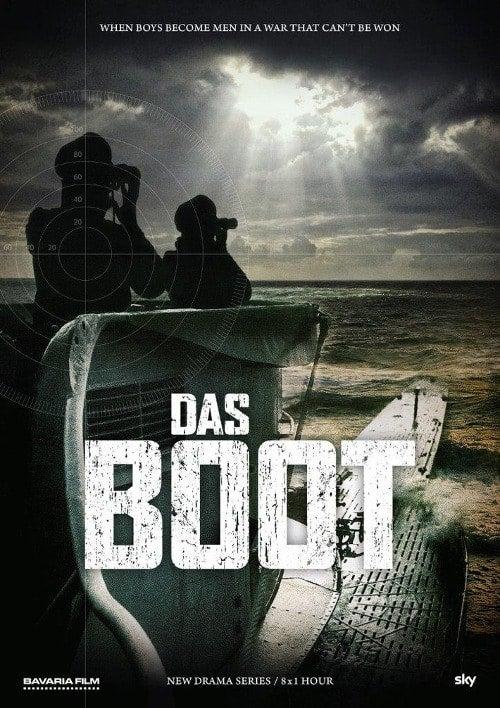Das Boot - Die Serie