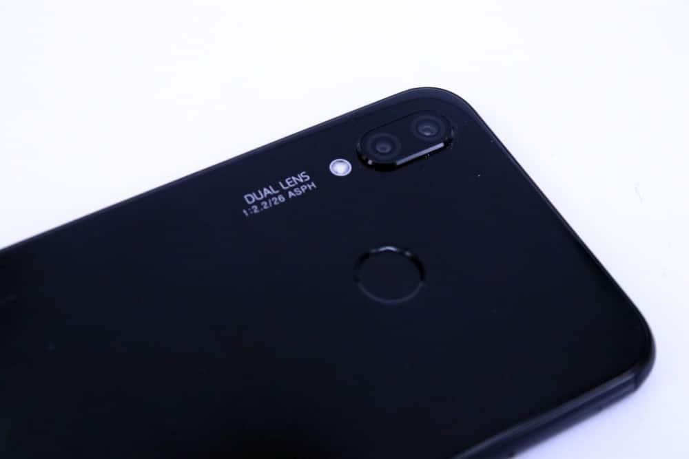 Das Huawei P20 Lite