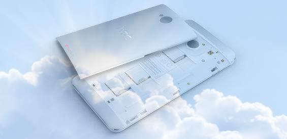 Das in Deutschland leider nicht verfügbare HTC One Dual-SIM