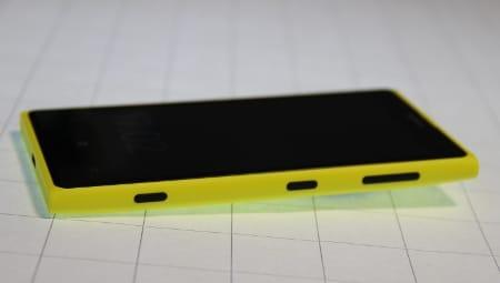 Das Lumia 1020 von Nokia im Test