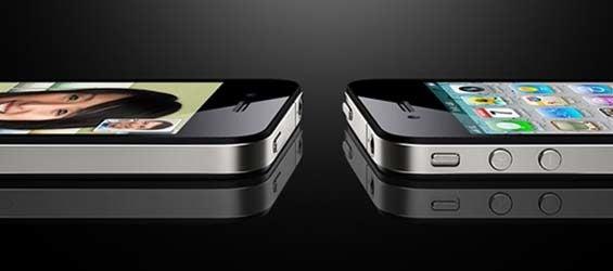 Das neue iPhone 4