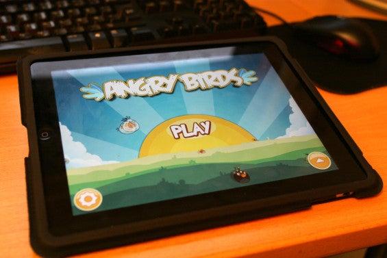 Tablet Zum Spielen