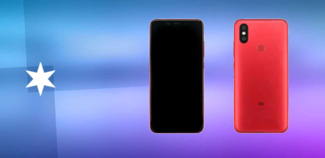 Das Xiaomi Mi A2