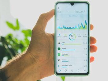 Datenvolumen sparen auf dem Android-Smartphone