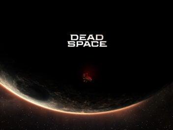 Das Logo von Dead Space