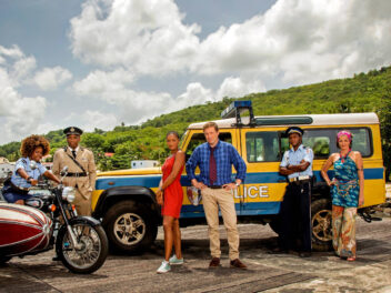 Death in Paradise - Staffel 9