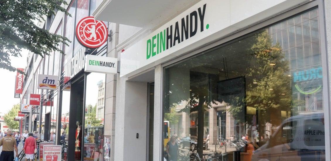 DeinHandy Store