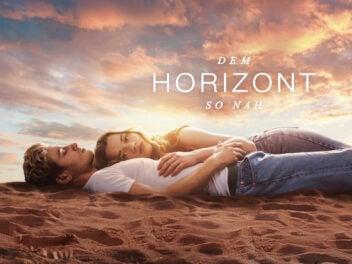 """Plakat des Films """"Dem Horizont so nah"""""""