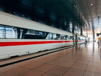 Zugverspätung bei der Deutschen Bahn: Erstattung per App beantragen Titelbild