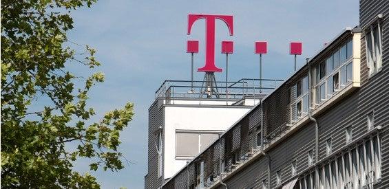 Deutsche Telekom Zentrale Bonn