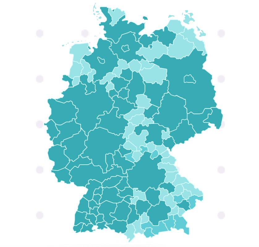 Hier gilt das Deutschland Abo-Upgrade