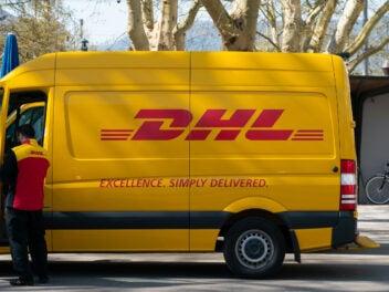 DHL will Kunden mit genialer Funktion überraschen, doch die reagieren mit Spott