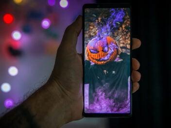 Die besten Android-Apps zu Halloween