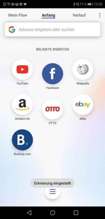 Die Besten Browser FГјr Android