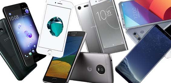 Die besten Handys