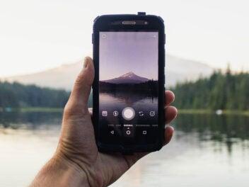Die besten Outdoor-Smartphones