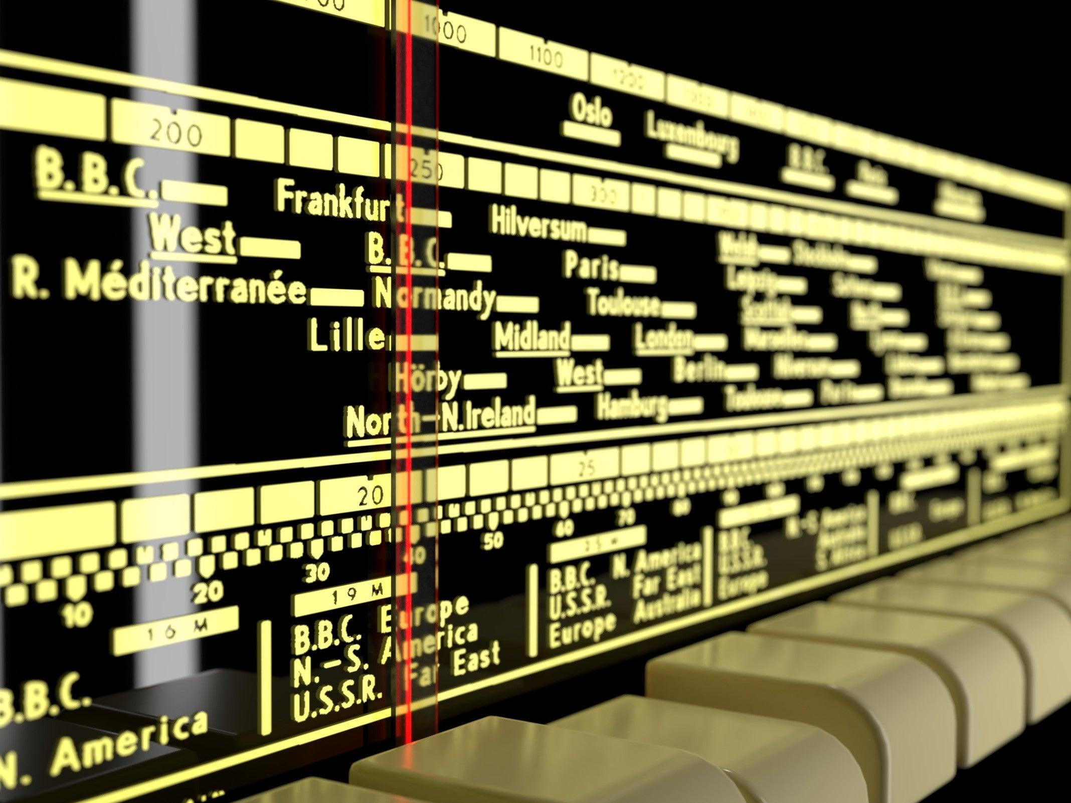 Die besten Radio Apps für Android und ein Geheimtipp