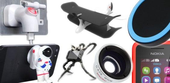 Die coolsten Gadgets zu Weihnachten
