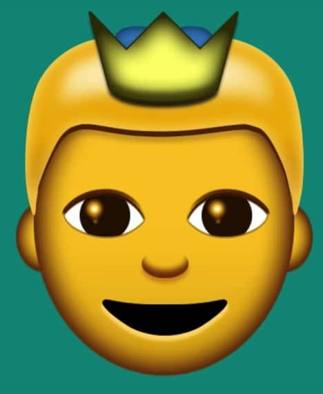 Die neuen Emoticons