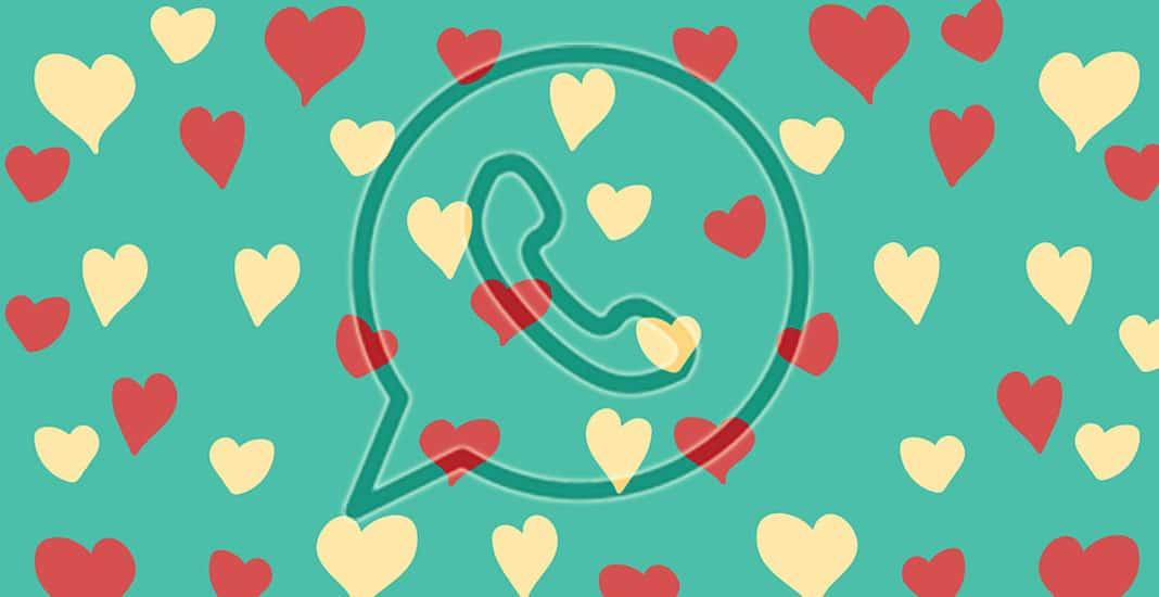 Die schönsten Liebessprüche für den Valentinstag