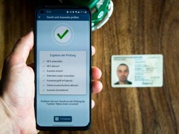 Der nervenaufreibend Versuch, ein Auto mit dem E-Personalausweis online anzumelden