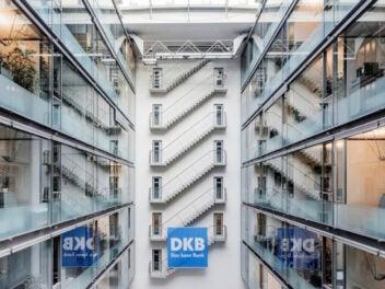 DKB Zentrale