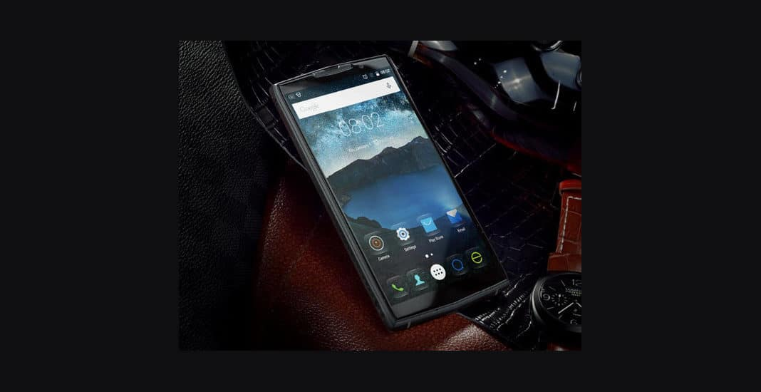 Doogee, BL9000, Smartphones, China-Handy