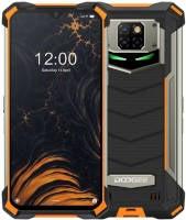 Doogee S88 Pro Vorderseite und Rückseite